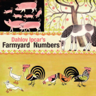 Dahlov Ipcar's Farmyard Numbers Cover Image