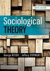 Sociological Theory Cover Image