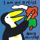 I Am An Artist Cover Image