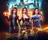 Magic Unbound Cover Image