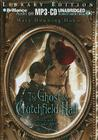 The Ghost of Crutchfield Hall Cover Image