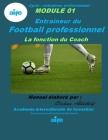 football professionnel: la fonction du coach Cover Image