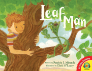 Leaf Man (AV2 Fiction Readalong) Cover Image