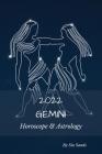 Gemini 2022: Horoscope & Astrology Cover Image