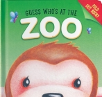 Guess Who's at the Zoo Cover Image