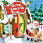 Open Santa's Door Cover Image