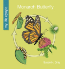 Monarch Butterfly Cover Image