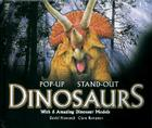 Dinosaurs: With 6 Amazing Dinosaur Models Cover Image