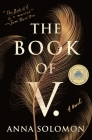 The Book of V.: A Novel Cover Image