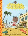 Akissi: Feline Invasion Cover Image