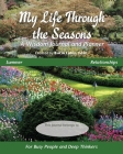 My Life Through the Seasons, A Wisdom Journal and Planner: Summer - Relationships Cover Image