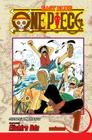 One Piece, Vol. 1 Cover Image