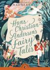 Hans Andersen's Fairy Tales Cover Image