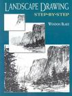 Landscape Drawing Step by Step Cover Image
