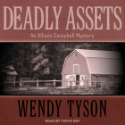 Deadly Assets (Allison Campbell Mystery #2) Cover Image