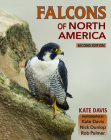 Falcons of North America Cover Image