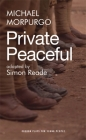 Private Peaceful (Oberon Plays for Young People) Cover Image