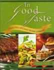 In Good Taste: Create Your Own Family History Cookbook Cover Image