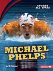 Michael Phelps Cover Image