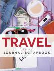 Travel Journal Scrapbook Cover Image