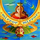 Mirror Mirror: A Book of Reverso Poems Cover Image