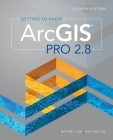 Getting to Know Arcgis Pro 2.8 Cover Image