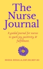 The Nurse Journal Cover Image