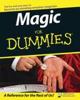 Magic for Dummies Cover Image