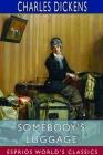 Somebody's Luggage (Esprios Classics) Cover Image