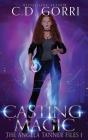 Casting Magic Cover Image