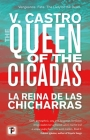 The Queen of the Cicadas Cover Image