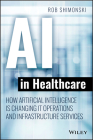 AI in Healthcare: How Artificial Intelligence Is Changing It Operations and Infrastructure Services Cover Image