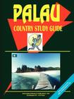 Palau Country Study Guide Cover Image