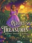 Glory's Treasures: A Journey Through the Alphabet Cover Image