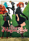The Ancient Magus' Bride Vol. 11 Cover Image