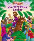 The Beginner's Bible the Very First Easter Cover Image