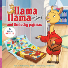 Llama Llama and the Lucky Pajamas Cover Image