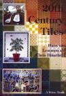 Twentieth Century Tiles (Shire Library) Cover Image