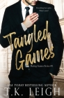 Tangled Games Cover Image