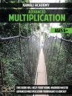 Kamali Academy Advanced Multiplication Cover Image