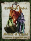 Beasts of Legend: Coldwood Codex: Pathfinder Second Edition Cover Image