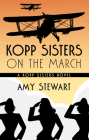 Kopp Sisters on the March Cover Image