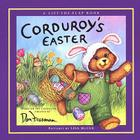 Corduroy's Easter Lift-the-Flap Cover Image