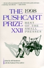 The Pushcart Prize XXII: Best of the Small Presses 1998 Edition (The Pushcart Prize Anthologies #22) Cover Image