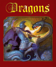 Dragons (Golden Age of Illustration) Cover Image