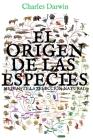 El origen de las especies mediante la selección natural: (Edición completa y anotada) Cover Image