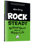 Rock Steady: Brilliant Advice from My Bipolar Life Cover Image