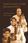 Master Musicians of India: Hereditary Sarangi Players Speak Cover Image