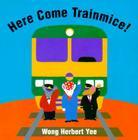Here Come Train Mice! Cover Image