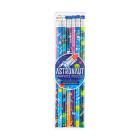 Graphite Pencils - Set of 12 - Astronaut Cover Image